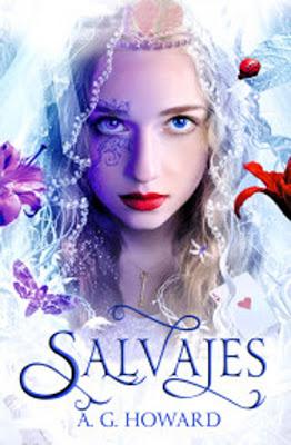 off-topic-libro-salvajes-susurros-ag-howad-oz-2016-novela-juvenil-young-comprar-descargar-portada