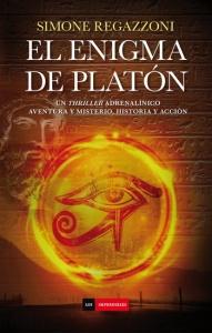 El enigma de Platón; Simone Regazzoni