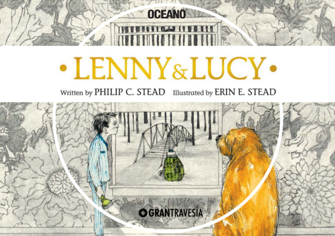 lenny y lucy