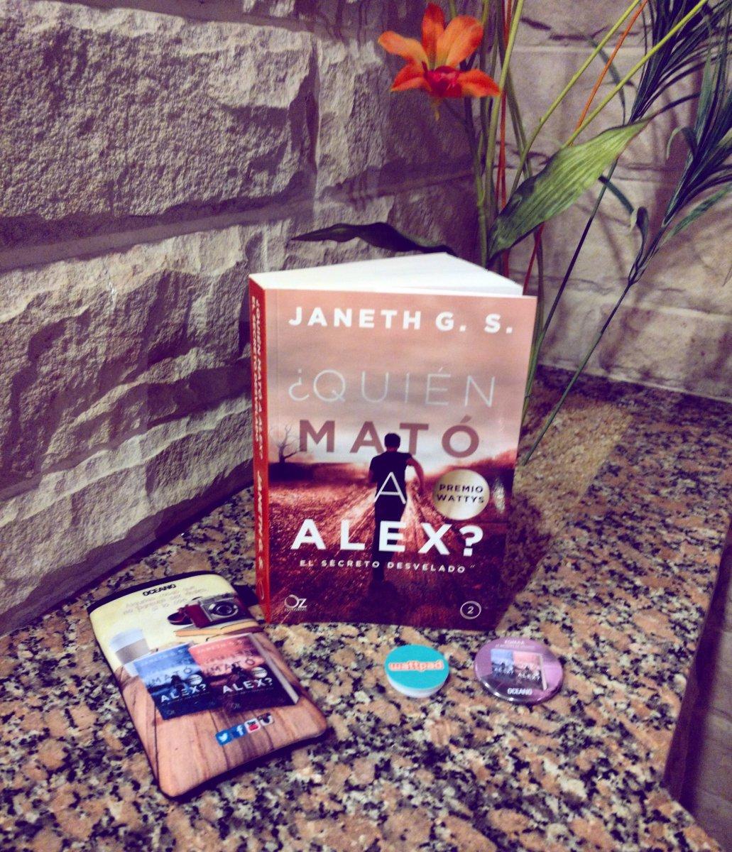 Quién mató a Alex, el misterio desvelado